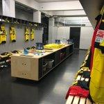 BVB: Bürki, Bender, Mkhitaryan, Reus, Hummels, Ramos, Kagawa, Piszczek, Castro, Schmelzer, Weigl #bvbwob https://t.co/HWFin4NdNU