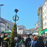 Os maios protagosnistas #FeiradaPrimavera Rúa Concheiros @BarrioSanPedro @eusanpedro Santiago de Compostela https://t.co/QBEAmM4lpi