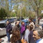 En el #IIForoPodemosCLM de #Cuenca con Alberto Rodríguez. Gente grande haciendo cosas enormes! https://t.co/bHVFdEufTR