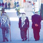 عُمر الختيار عنا بـ #فلسطين أكبر من عُمر اسرائيل Older than Israel https://t.co/TPteSeFGUi