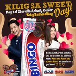 Bukas na po sa Glorietta ang Kilig sa Sweet Day! See you there! ???????? @mainedcm @aldenrichards02 @BingoCookiePH https://t.co/6FxFEVgWWK
