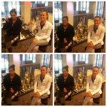 RT @mhingis: @WTA emoji challenge by #SanTina coming soon... @MirzaSania #funontour https://t.co/BmznjF8ljS