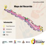 Hoy, se desarrollará la caminata solidaria #UnaManoPorEcuador5K. Iniciará en el Parque de la Madre.#Cuenca https://t.co/Y44RU6i5cY |@emov_ep
