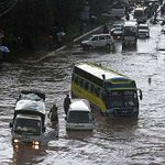 Weatherman warns of more rains in Nairobi