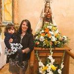 .@SegoviaCs_ Fiesta de la Virgen de Veladiez (Espirdo) , siempre al lado de nuestra Virgen y nuestro pueblo. https://t.co/Svyk6cIU84
