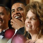 President Obamas approach to the White House Correspondents' Dinner will surely be missed https://t.co/K3e5080fHI https://t.co/hrjQwY8bYo