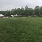 Set up time @merrillcollege tent and on McKeldin got #MarylandDay see you at 10am! https://t.co/EfzVl2MxcA