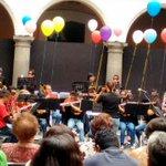 Día del niño en Casa de Cultura #Puebla. Vía @LydiaCumming https://t.co/znkAHw33HK