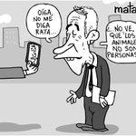 Moreno, sin esposas, por @matadoreltiempo Vea más caricaturas del día → https://t.co/fDG0Zwex3r https://t.co/7123ocznNw
