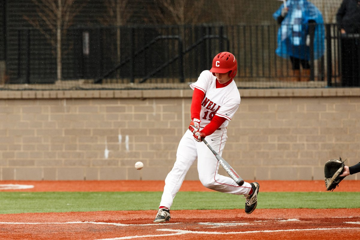 Dale Wickham with THREE home runs in Baseball's 4-3 win over Princeton game ... https://t.co/XHP77ju9SG https://t.co/GMIv1HZZ3j