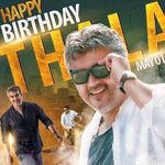 Heres wishing the king of opening actor Ajith a very Happy Birthday.. #HBDDearestThalaAjith https://t.co/beAL4HD49U