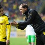 Das hat #BVB-Trainer #Tuchel nach dem 5:1 gegen den @VfL_Wolfsburg gesagt - inkl. Video: https://t.co/d9gvCNYNpE https://t.co/lgT4BLG8gE