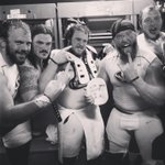 @Dave_Matter Congrats to the 2013 Mizzou Oline!!! #4outof5 #1Rock&Roll - Proud of these Men! https://t.co/7Y4IBxYBiG