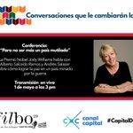 #EsDeBogotanos no perderse la franja cultural de @CanalCapital, con transmisión en directo de #FILBo2016 y teatro ???????? https://t.co/IoLvqYflqa