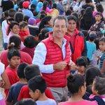 ¡Muchas felicidades a tod@s los niños y niñas de México, impulso de nuestra sociedad! ¡Feliz #DiadelNiño! https://t.co/LELQNMLwo0