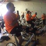 @BeDigitalGiants crew riding for  @YMCASM #movetogive2016 proud to be gold sponsor https://t.co/FB4oMDZhYp