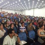Seminário de construção do Plano de Governo - Frente Popular. Nosso compromisso com Rio Branco! https://t.co/tEKQ3L2TI2