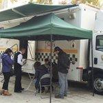 Vacunatorio móvil atendiendo en Plaza de Temuco. Los esperamos hasta las 13:00 horas #VacunateContraLaInfluenza https://t.co/x5Tntjy1IR