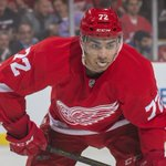 UPDATE: The Detroit #RedWings today assigned center Andreas Athanasiou to the @griffinshockey. https://t.co/SC58Ijedbu