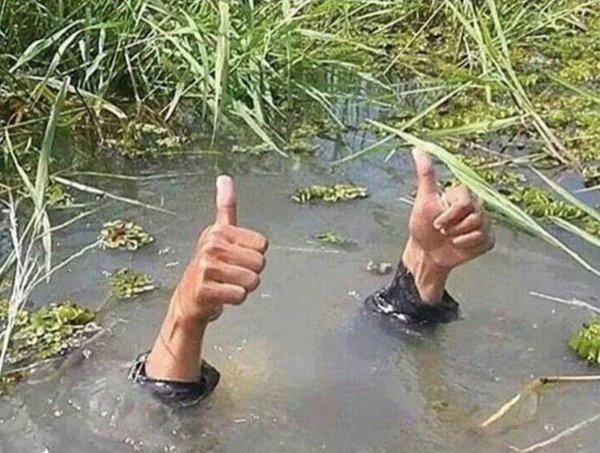 When you drowning in work but still say yes to going out