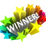 2nd RT winner for ColorRunStore gift card is @SketchIsDEAD  We have 3 more to go.. https://t.co/untAuT35QZ