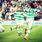 Proud of the bhoys. Great moment. Fans were immense! #5InARowPending @celticfc #BigZ https://t.co/I5jRZMldpc