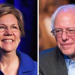 """""""Sanders-Warren ticket would sweep the nation"""" https://t.co/DhYeOgbST0 https://t.co/uL6nscyeSy"""