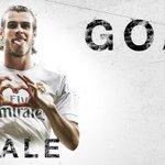 80 GOOOOOOOOOOOOOOOOOOOOOOOOOOOOOOL de @GarethBale11. Real Sociedad 0 - 1 Real Madrid. #RMLiga https://t.co/V29Q906mjo