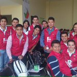 Teziutlan está a cuadro, los jóvenes de la #2GEEC Puebla damos nuestro respaldo a @SoyBlancaAlcala #CuadrosConBlanca https://t.co/5SDwRobVM7