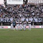 ¡A COPAR #PARAUNO SEÑORES! Continúa el canje y la PREVENTA de entradas hoy en el Club y bocas de @TicketeaPy 💪 https://t.co/mvZDHCvRHR