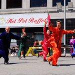 Great presentations currently in Chinatown Boston @WorldTaiChiDay  #worldtaichiday #qigong  https://t.co/vwqpq92d76 https://t.co/0JaJP5jmOs