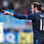 FINAL: Real Sociedad 0-1 Real Madrid (@GarethBale11 80). #RMLiga #HalaMadrid https://t.co/fWuNX9g5hD