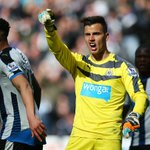 FT Newcastle 1-0 C. Palace Andros Townsend & Karl Darlow haul #NUFC OUT of the drop zone! https://t.co/OkOjs6h6FK https://t.co/ifTCvLozs2