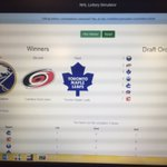 Happy #NHLDraftLottery Day. It starts at 8 tonight. #Sabres @WGRZ https://t.co/wliAKnj0kL