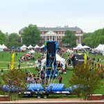 Its #MarylandDay! Hope to see you on campus at one of #UMDs 400+ events today https://t.co/g0cehqh2XM