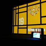 Comienza la Gala de Clausura del #19FestivalMalaga puedes seguirla en la web del @festivalmalaga https://t.co/FFk1cNw6Qe
