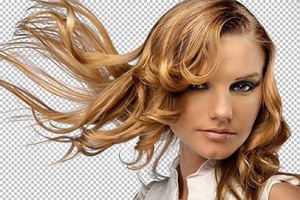 Recortar cabelo usando Channels. | ::Tutoriais Photoshop:: https://t.co/8g9eS7eoCV https://t.co/dRndXYCYVD