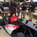 Concrete canoes, student-built race cars & endless innovation at #MarylandDay https://t.co/wG7fu90wiC