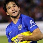 #SportsCenter Nicolás Lodeiro se rompió los meniscos y será operado el lunes. https://t.co/7PWdlBio25