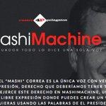 ¿Qué es #MashiMachine,  la plataforma lanzada por @4pelagatos4? ►  https://t.co/HM3904ntFM https://t.co/ogY2qAnErq