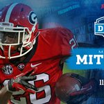 #Patriots select a WR to start Day 3, drafting Malcolm Mitchell from Georgia with the 112th overall pick. #PatsDraft https://t.co/4qotJEI5jY