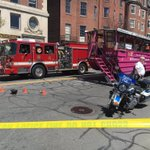 Woman on scooter hit and killed by duck boat near Boston Common. #Boston #wcvb https://t.co/pdi1pRrr0I