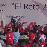 Jóvenes de diversas partes del Estado de @PueblaICADEP unidos con la causa de @SoyBlancaAlcala @gdeloya https://t.co/yc2IuWXXeZ