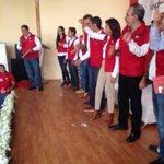 Los #CuadrosConBlanca, la futura Gobernadora de #Puebla. ¡Adelante @EECuadrosPue! https://t.co/hmXvs40eqA