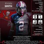 Welcome to Tampa Bay, Ryan Smith!  #SiegetheDay https://t.co/NuT6Ty0EVa