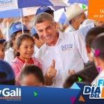 Lo más importante es la educación; propongo uniformes gratuitos en primarias y secundarias #FelizDíaDelNiño https://t.co/D6XE64USji