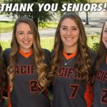 Its @PacificSoftball Senior Day against @byusoftball at 12:00 p.m. Come out to Bill Simoni Field! #RoarTyges https://t.co/vZtfvcrVY9