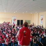 Estamos capacitando a los líderes del futuro @EECuadrosPue @gdeloya @PueblaICADEP @PRIMX_Puebla #CuadrosConBlanca https://t.co/1PDx9df4E9
