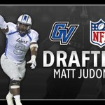With the 7th pick in the 5th round of the 2016 NFL Draft, the Baltimore Ravens select Matt Judon. https://t.co/ZiCoQzLLK3