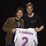 #ÚltimaHora @manuelcarrasco_ fichaje del @MálagaCF nuevo compañero de @RAlbentosa @AreaMalaguista #ManuelCarrascoMLG https://t.co/84wlU72Wkn
